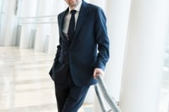 Portrait of Carlos Moedas, Member of the EC in charge of Research, Science and Innovation
