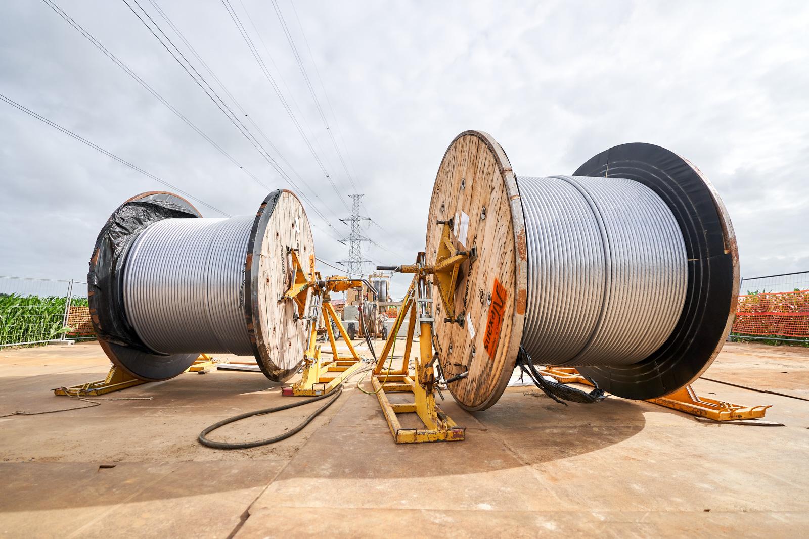 Elia Infrastructure